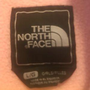 Jackets & Coats - Youth girls North Face jacket